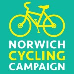 Norwich Cycling Campaign will be coming along